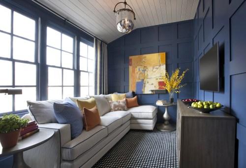 Medium Of Hgtv Smart Home