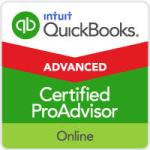 QuickBooks Advanced Certified ProAdvisor