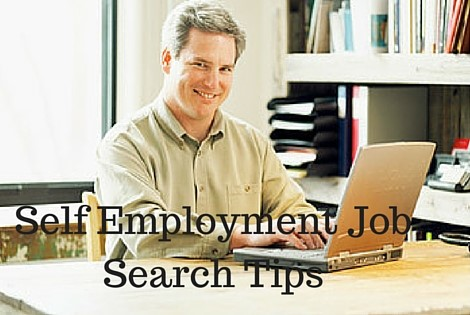 Essential Tips for Landing a Job After Being Self Employed