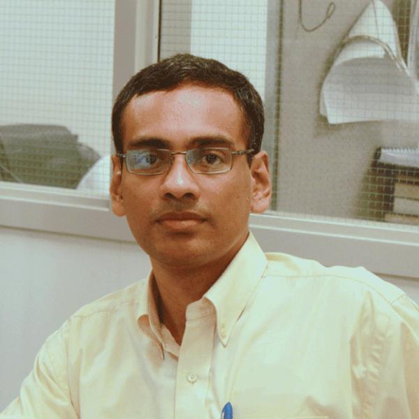 Dr. Kaushik Mukherjee