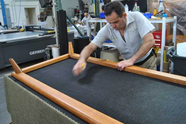 Thrive Furniture Factory Tour