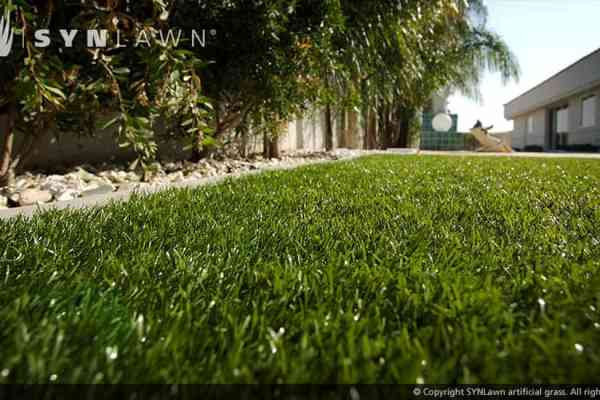 Synlawn Artificial Grass Upgrades Our Backyard