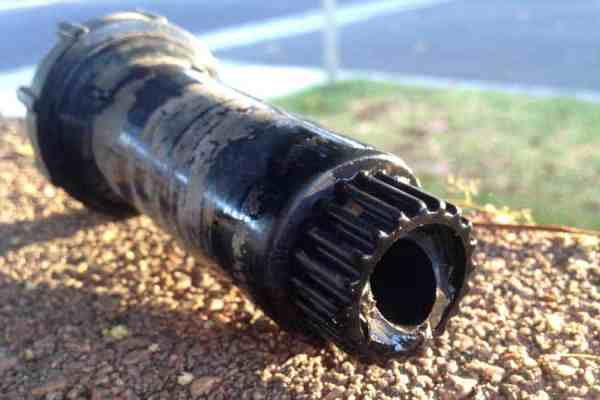 How To Replace a Broken Sprinkler Head