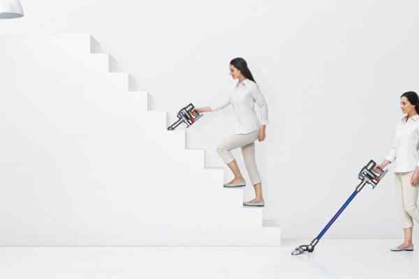 A Monster on the Hardwood: Dyson DC44 Animal Vacuum Review