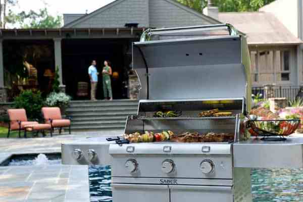 Move Over Kitchen: The Backyard is the New Heart of the Home