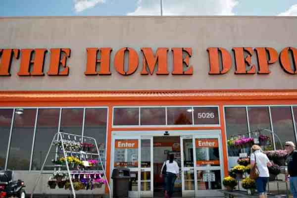 The Home Depot Jumps Into 3D Printing with MakerBot