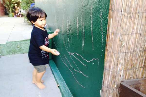 Protect Your Exterior Wall with a Fresh Coat of Paint