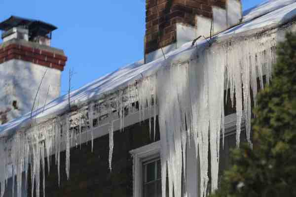 Assessing the Cost of Winter Damage