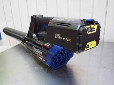 Lowe's 80V MAX - Leaf Blower