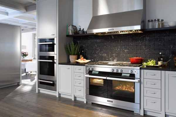 An Evening in the Kitchen with Miele