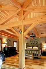 timber-frame-home - 7
