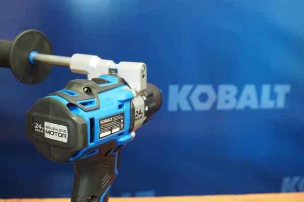 Kobalt 24V MAX