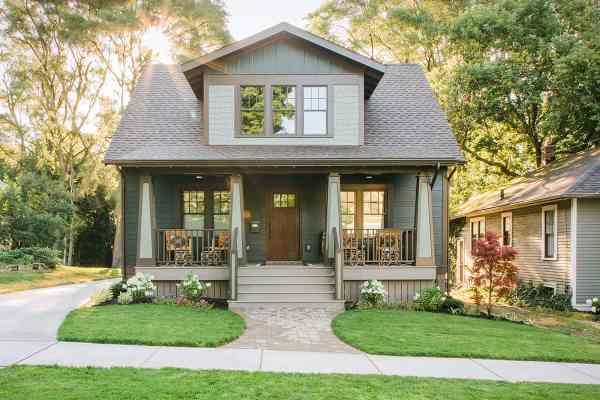 Win an HGTV Urban Oasis in Beautiful Ann Arbor