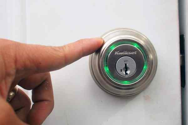 Kwikset Kevo 2nd Generation Smart Lock Review
