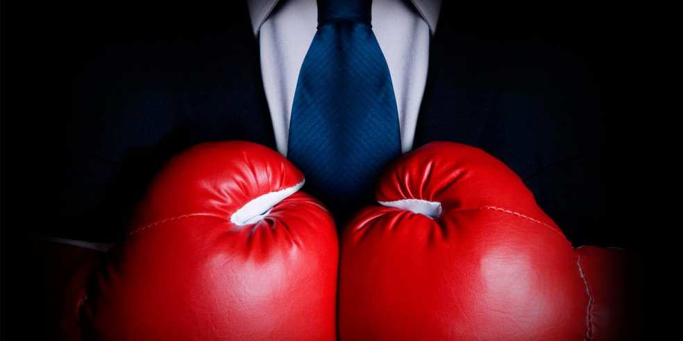 Bankruptcy & Boxing