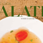 Love at First Slurp – from The Local Palate