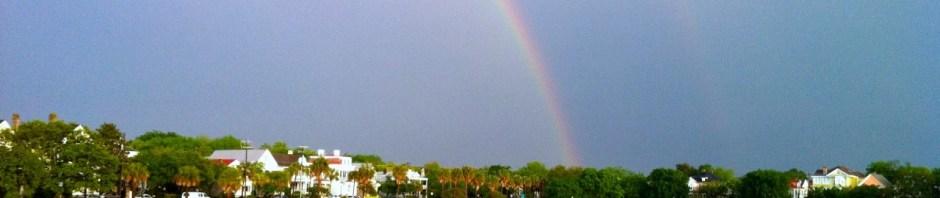 double-rainbow-colonial-lake