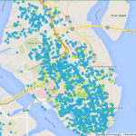 Downtown Charleston Median Prices are Smokin' Hot