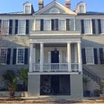 New on the Market: 128 Bull Street – The Joseph Bennett House circa 1814