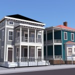 Incredible Income Producing and Short-Term Rental Opportunity in Downtown Charleston