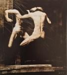 Wrestling Men #2 | The Art of Charley Brown