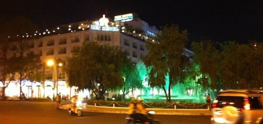 Saigon-Green-Fountain