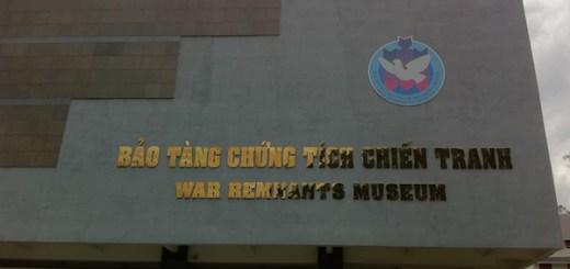 War Museum Vietnam