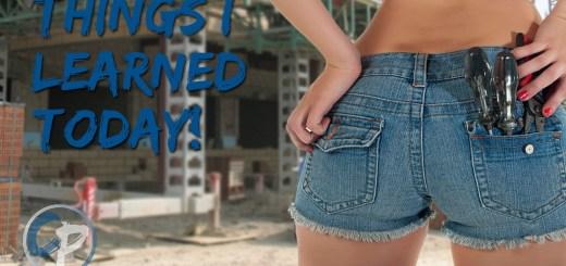 sexy butt construction