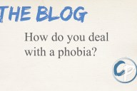 how do you deal with phobias
