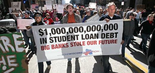 student debt ruins america