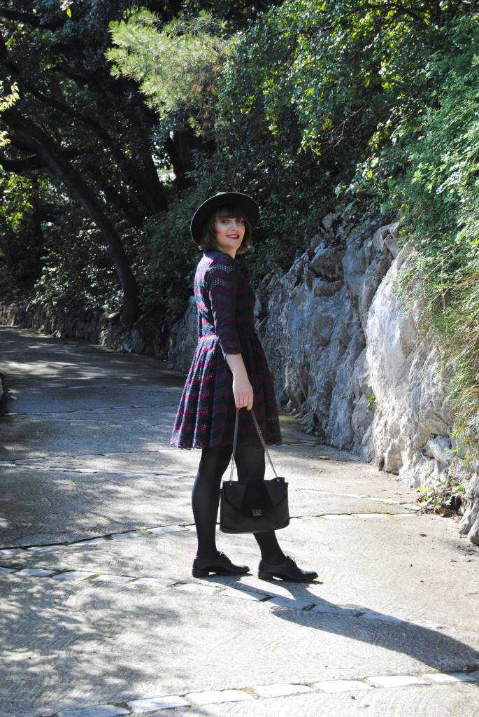 look-blogueuse-mode-paris-idano-robe