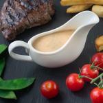 Peppercorn Sauce