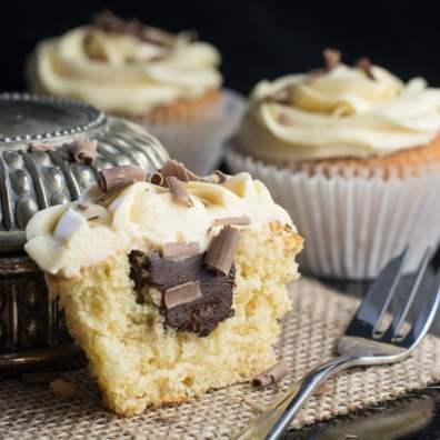 White Russian Cupcake 3