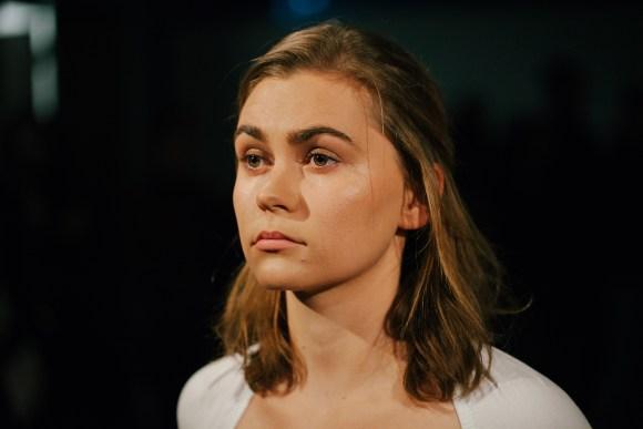 Charlotte Triebus, CHB, 171x168, Berlin, Pauline Bossdorf