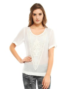 Lace yourself top (Image courtesy: stylista.com)