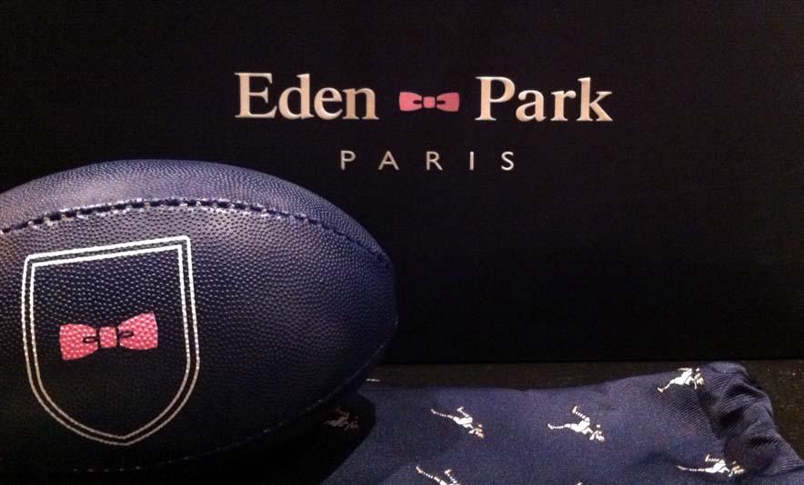 La soirée d'inauguration de la nouvelle boutique Eden Park Toulouse - Photo à la Une - Charonbelli's blog lifestyle