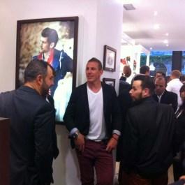 La soirée d'inauguration de la nouvelle boutique Eden Park Toulouse (6) - Charonbelli's blog lifestyle