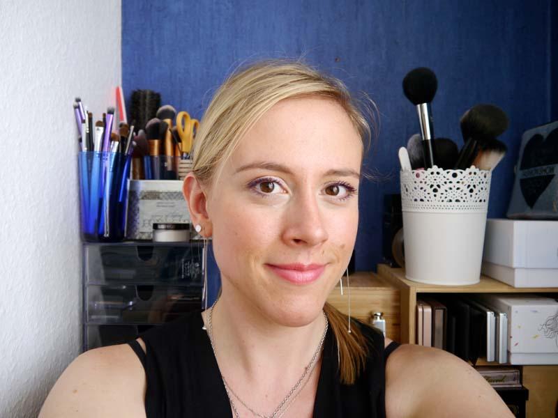 Mon 3e rendez-vous pour les Saturday night make up Yves Saint Laurent aux Galeries Lafayette Toulouse (1) - Charonbelli's blog beauté