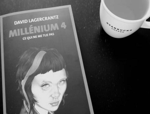 Ce qui ne me tue pas - David Lagercrantz - Photo à la Une - Charonbelli's blog mode
