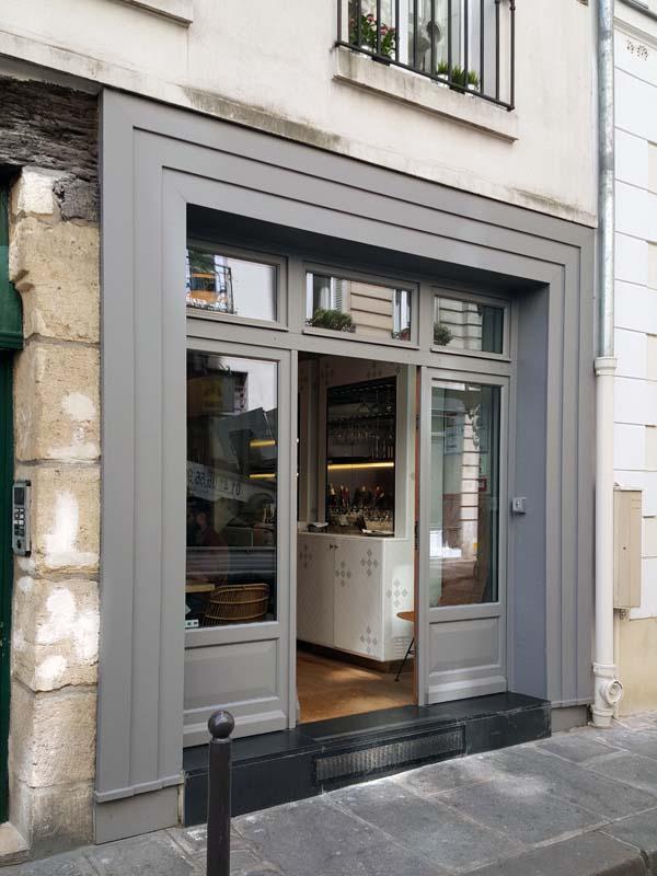 Clover - J'ai testé Clover le nouveau restaurant de Jean-François Piège - Charonbelli's blog mode et beauté