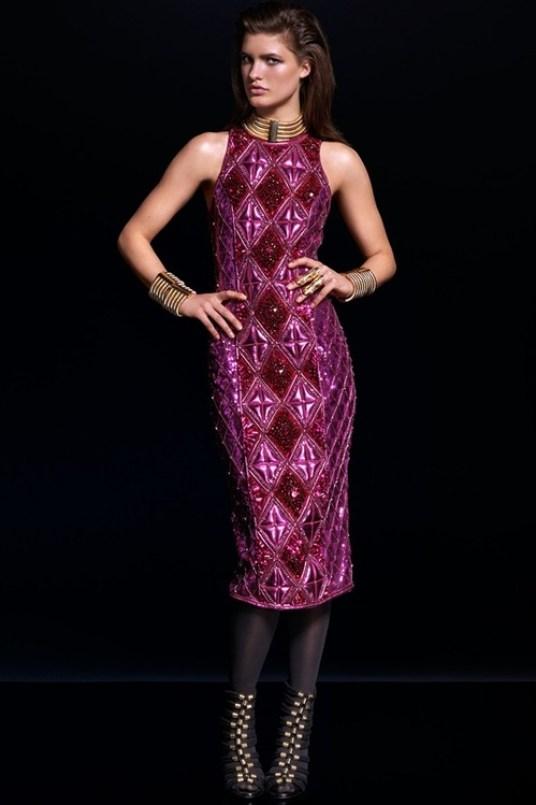 Balmain X H&M (11) - Charonbelli's blog mode