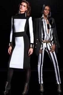 Balmain X H&M (19) - Charonbelli's blog mode