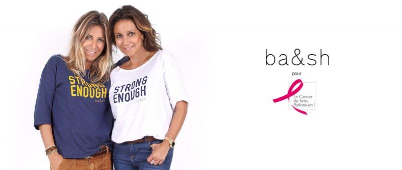 Bash pour Octobre Rose - #OctobreRose - le Cancer du sein, parlons-en ! - Charonbelli's blog mode et beauté -
