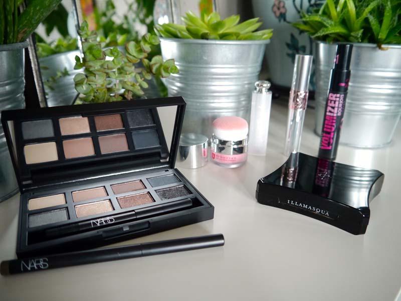 NARS, Erborian et Bourjois - mes dernières nouveautés beauté réunies dans un tuto make up ! (1) - Charonbelli's blog beauté