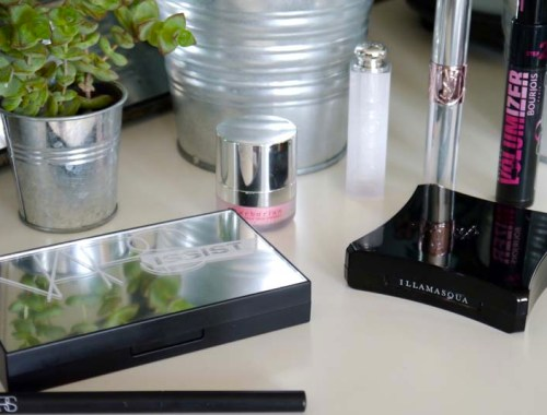 NARS, Erborian et Bourjois - mes dernières nouveautés beauté réunies dans un tuto make up ! - Photo à la Une - Charonbelli's blog mode