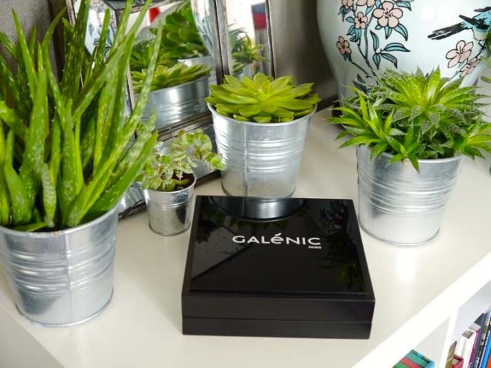 Mon secret pour un teint naturel parfait avec la gamme teint Teint lumière Galénic (2) - Charonbelli's blog beauté