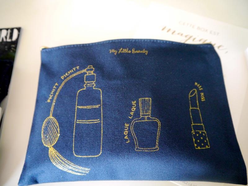 Le récap' de ma Little magique box (6) - Charonbelli's blog beauté