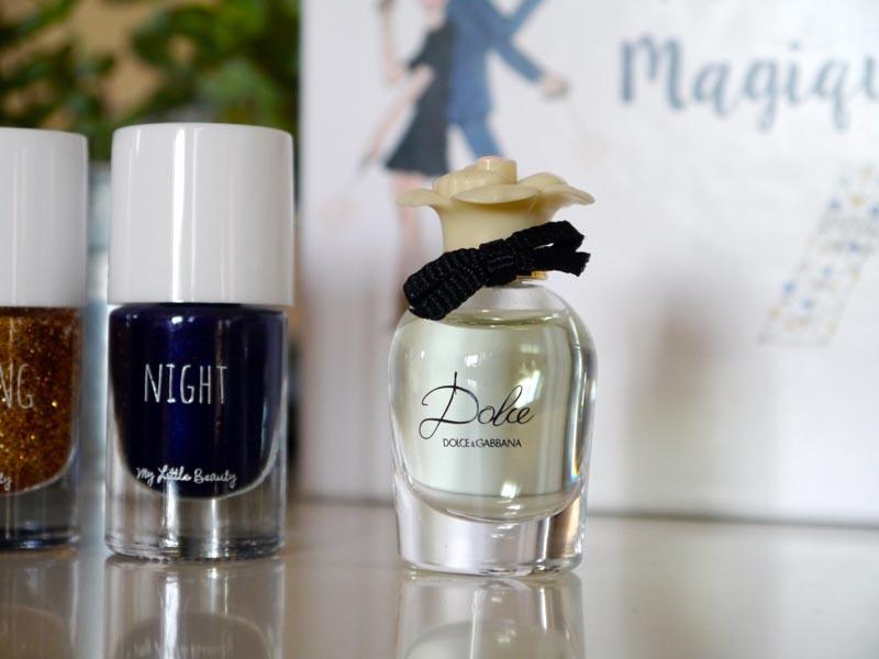 Le récap' de ma Little magique box (9) - Charonbelli's blog beauté