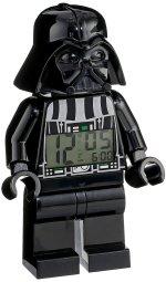 Reveil digital figurine Lego Vader - Star Wars Le reveil de la force - Charonbelli's blog mode