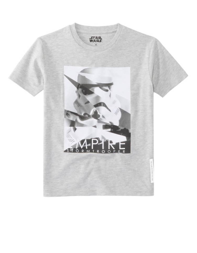 T shirt enfant Star Wars Stormtrooper - Celio - Charonbelli's blog mode